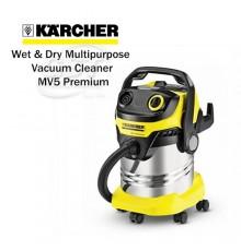 Karcher Wet & Dry Multipurpose vacuum Cleaner  MV5 Premium