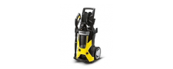 High-Pressure Cleaners
