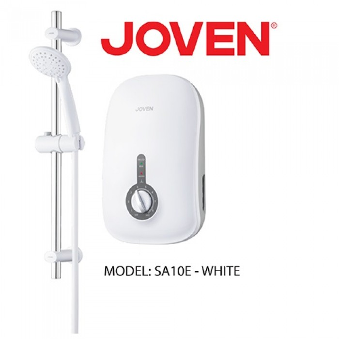 Joven instant water heater review