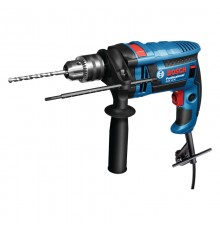 GSB16 RE BOSCH IMPACT DRILL WRAP SET