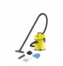 WD1 KARCHER WET & DRY VACUUM CLEANER