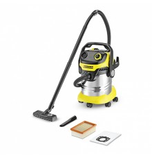 WD5 PREMIUM KARCHER WET & DRY VACUUM CLEANER