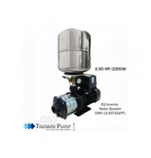 CMH12-25T-EQ(PT) TSUNAMI BOOSTER PUMP