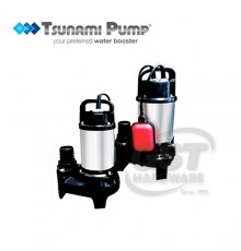 TSUNAMI MUS-150(NON AUTO) SUBMERSIBLE PUMP