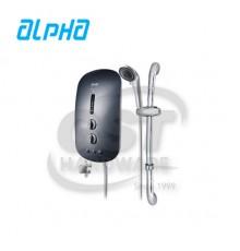 ALPHA SMART-18I SHOWER HEATER PUMP(BLACK)
