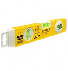 .14010 TYPE 70TMW STABILA SPIRIT LEVEL MAGNETIC