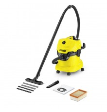 .WD4 KARCHER WET & DRY VACUUM CLEANER