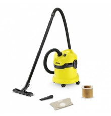 WD2 KARCHER WET & DRY VACUUM CLEANER