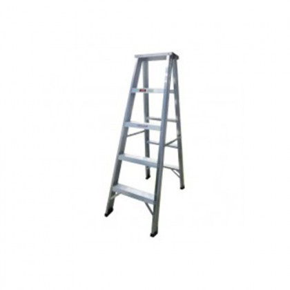 9 STEP EVERLAS DOUBLE SIDED H/D LADDER