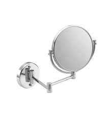 .COMMERCIAL JOHNSON SUISSE COSMETIC MIRROR