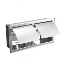COMMERCIAL JOHNSON SUISSE DOUBLE SEMI RECESSED