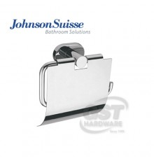 JOHNSON SUISSE FORLI PAPER HOLDER WITH LID