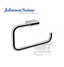 JOHNSON SUISSE PURE TOWEL RING 22.5 X 12.5CM