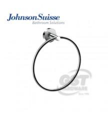 JOHNSON SUISSE TRENDY TOWEL RING,20CM