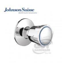 JOHNSON SUISSE RAVENNA 1/2 STOP VALVE WITH FLANGE