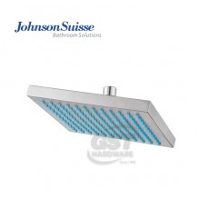 JOHNSON SUISSE PACIFIC FIXED SHOWER HEAD WITH