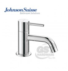 "JOHNSON SUISSE TREVI 1/2"" BASIN PILLAR TAP"