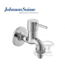 "JOHNSON SUISSE TREVI 1/2""WASHING MACHINE TAP WITH SCREW"