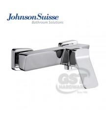 JOHNSON SUISSE TIRANO WALL-MOUNTED SHOWER MIXER WITHOUT