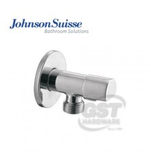 "JOHNSON SUISSE GALIO 1/2"" ANGLE VALVE WITH FLANGE"