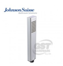 JOHNSON SUISSE ARCTIC HAND SHOWER WITH SINGLE FUNCTION