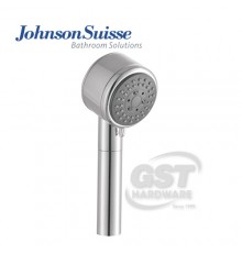 JOHNSON SUISSE CORAL HAND SHOWER WITH THREE