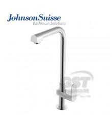 JOHNSON SUISSE FERLA  SINGLE LEVER DECK-MOUNTED SINK TAP WITH
