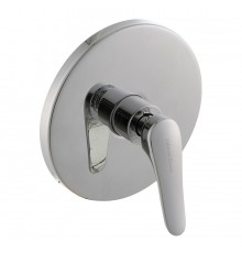 "JOHNSON SUISSE FERMO 1/2""CONCEALED SHOWER TAP"