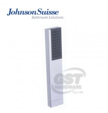 JOHNSON SUISSE FLORES HAND SHOWER WITH SINGLE