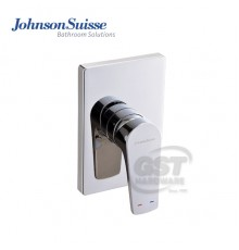 JOHNSON SUISSE MISANO TRIM SUBASSEMBLY FOR SINGLE SHOWER MIXER