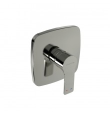 JOHNSON SUISSE TRENTO TRIM SUBASSEMBLY FOR SINGLE SHOWER MIXER