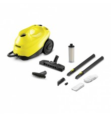 .SC3 KARCHER STEAM CLEANER