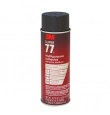 .3M SUPER 77 MULTI-PURPOSE ADHESIVE