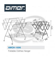 AIMER AM-H696SP/AMCH-1696 OUTDOOR CLOTHES HANGERS