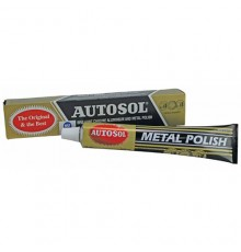 75ML AUTOSOL ALL PURPOSE METAL POLISH PASTE