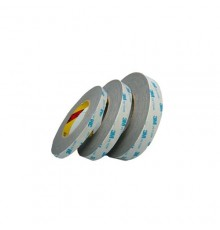 .10MM X 10M 3M DOUBLE SIDED FOAM TAPE