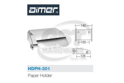 AIMER HDPH-301 TOILET PAPER HOLDER