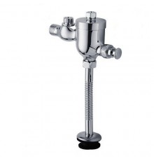 ..AMFV-500 AIMER EXPOSED URINAL FLUSH VALVE C/W PROLIFERATED PIPE
