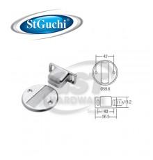 SGDS-020/MS020 ST GUCHI MAGNETIC SS DOOR HOLDER