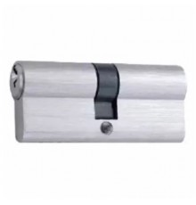 SGEP-D70 SN ST GUCHI EURO PROFILE DOUBLE KEY CYLINDER ONLY