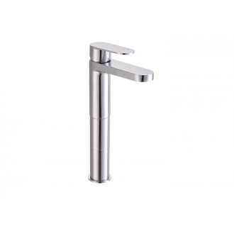 JOHNSON SUISSE FERLA-N SINGLE LEVER TALL BASIN MIXER WITHOUT POP-UP WASTE