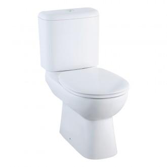 JOHNSON SUISSE CELICO WBSECB202WW BO 6/3L-SOFT CLOSE WC SET