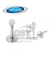 SGDS-023/SS ST GUCHI WALL DOOR STOPPER