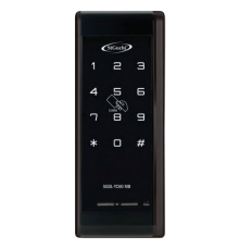 SGDL-TC60MB ST GUCHI DDL DIGITAL RIM LOCK VERSION WITH MIRAFE CARD SOLUTION