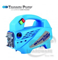 TSUNAMI HPC6120  HIGH PRESSURE CLEANER INDUCTION MOTOR(1300W/100BAR)