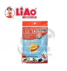 LIAO MICROFIBER CLOTHS - G130012