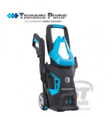 TSUNAMI HPC7140  HIGH PRESSURE CLEANER(1800W/140BAR)