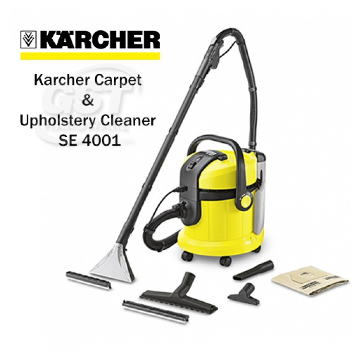 Carpet Cleaning Machine Parts