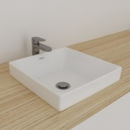 Semi Insert Basins