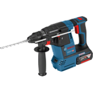 Rotary hammers & demolition hammers